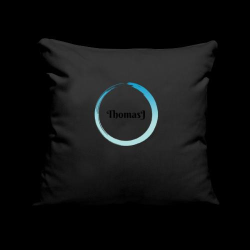 ThomasJ 2018 Edition - Copricuscino per divano, 45 x 45 cm