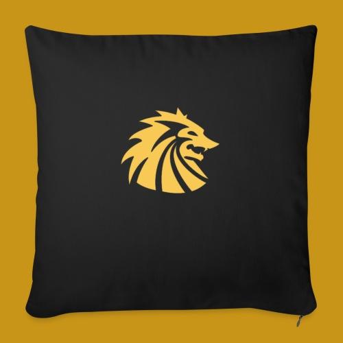 Afuric - Sofa pillowcase 17,3'' x 17,3'' (45 x 45 cm)