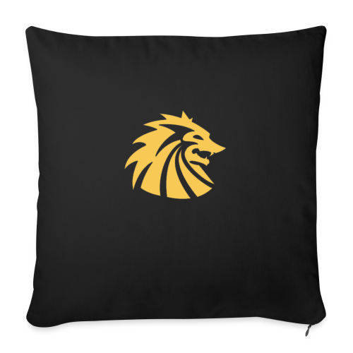 Afuric - Sofa pillow cover 44 x 44 cm