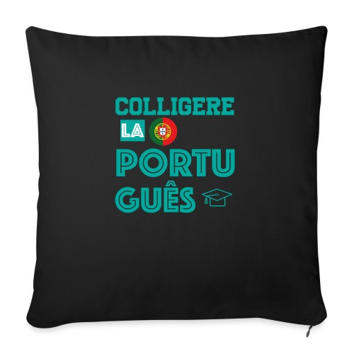 Colligere LA Português - Sofaputetrekk 45 x 45 cm