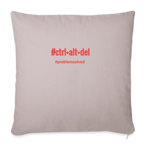 ctrlaltdel - Sohvatyynyn päällinen 45 x 45 cm