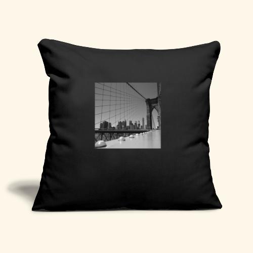 Brooklyn bridge - Copricuscino per divano, 45 x 45 cm