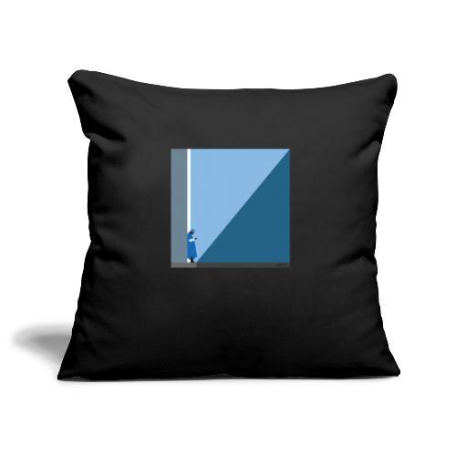 TOUAREG - Sofa pillowcase 17,3'' x 17,3'' (45 x 45 cm)