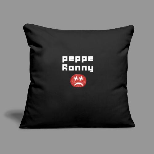 peppeRonny - Soffkuddsöverdrag, 45 x 45 cm