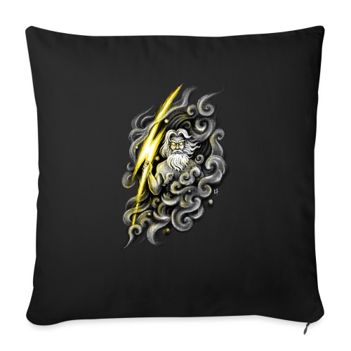 Zeus - Sofa pillowcase 17,3'' x 17,3'' (45 x 45 cm)