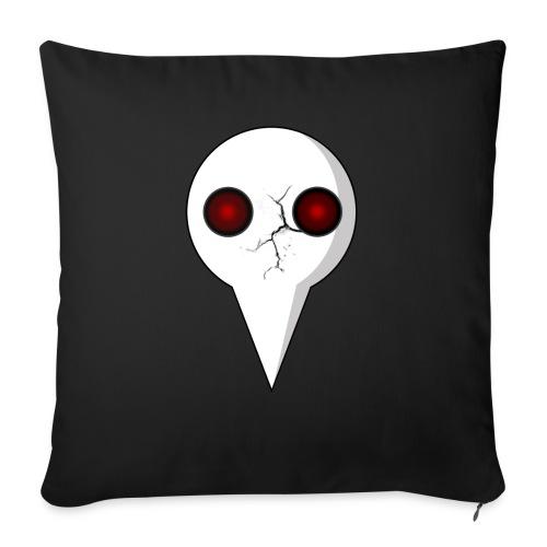 EVE - Sofa pillowcase 17,3'' x 17,3'' (45 x 45 cm)
