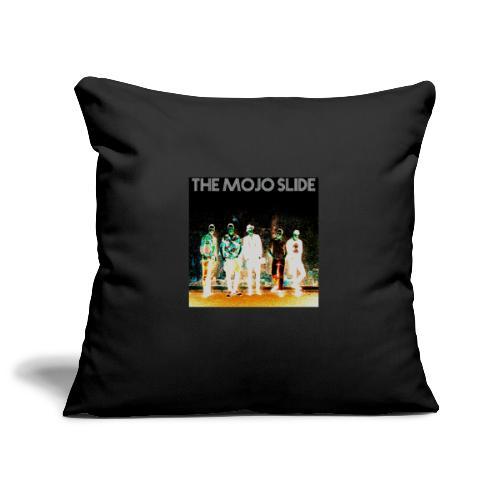 The Mojo Slide - Design 2 - Sofa pillowcase 17,3'' x 17,3'' (45 x 45 cm)