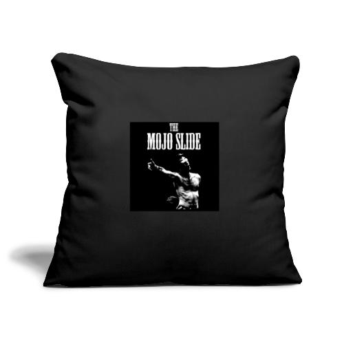 The Mojo Slide - Design 1 - Sofa pillowcase 17,3'' x 17,3'' (45 x 45 cm)