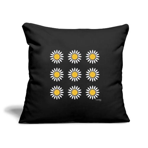 Just daisies - Sohvatyynyn päällinen 45 x 45 cm