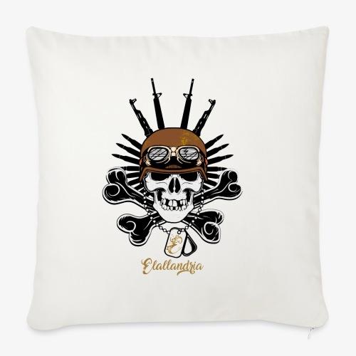 Elallandria's FPS Motive - Sofa pillowcase 17,3'' x 17,3'' (45 x 45 cm)