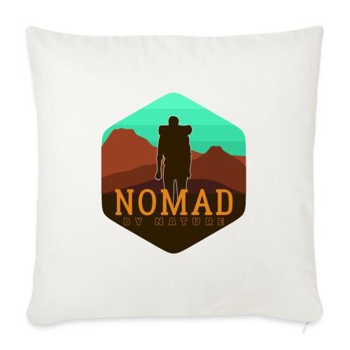 Nomad By Nature - Sofakissenbezug 44 x 44 cm
