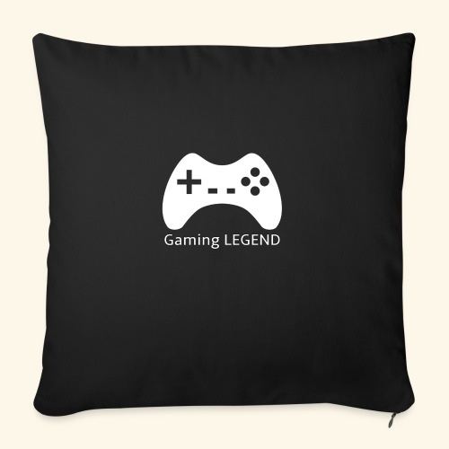 Gaming LEGEND - Sierkussenhoes, 45 x 45 cm