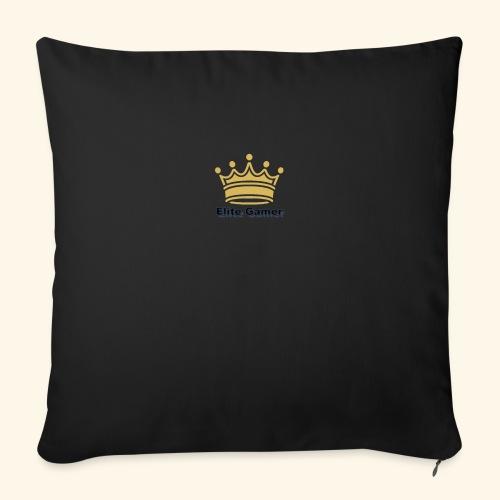 youtube 2 - Sofa pillowcase 17,3'' x 17,3'' (45 x 45 cm)