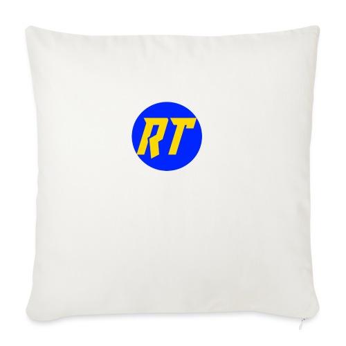 Gold RT - Sofa pillowcase 17,3'' x 17,3'' (45 x 45 cm)
