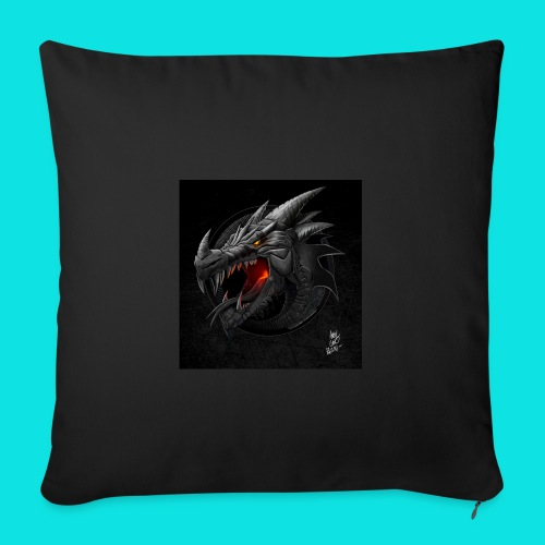Mythical Dragon Accesories - Sofa pillowcase 17,3'' x 17,3'' (45 x 45 cm)