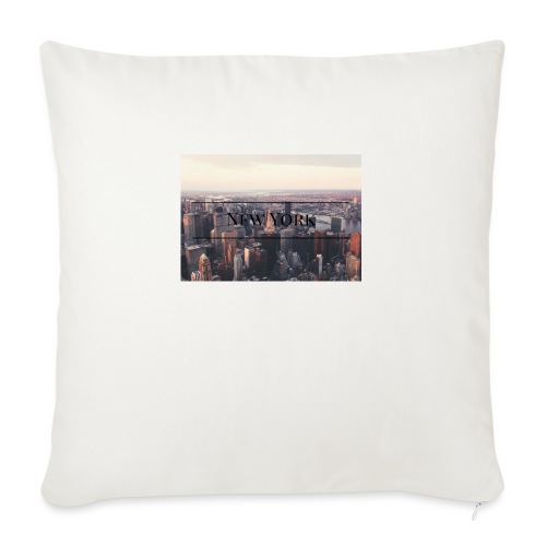 spreadshirt - Housse de coussin décorative 45x 45cm