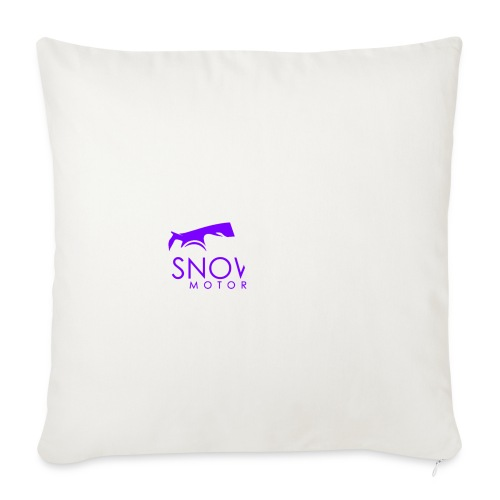 Snowball Motorsport - Sofa pillowcase 17,3'' x 17,3'' (45 x 45 cm)