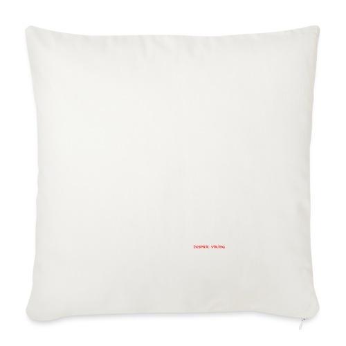 insoumisHyperboréen - Housse de coussin décorative 45x 45cm