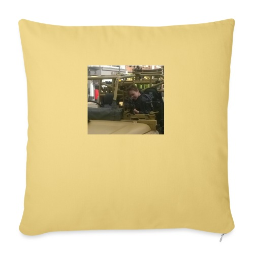 The Chromebook gamer mark.1 - Sofa pillowcase 17,3'' x 17,3'' (45 x 45 cm)
