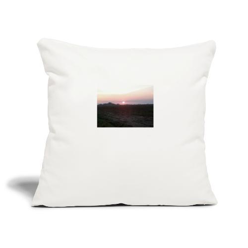 Alba - Copricuscino per divano, 45 x 45 cm