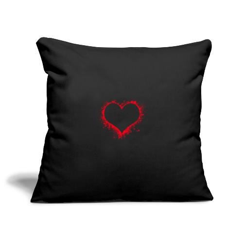 heart 2402086 960 720 - Soffkuddsöverdrag, 45 x 45 cm