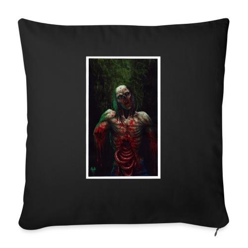 Zombie's Guts - Copricuscino per divano, 45 x 45 cm
