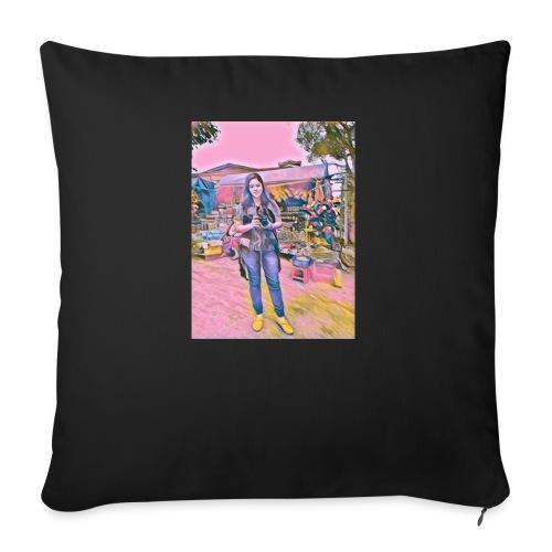 238745309072202 - Sofa pillowcase 17,3'' x 17,3'' (45 x 45 cm)