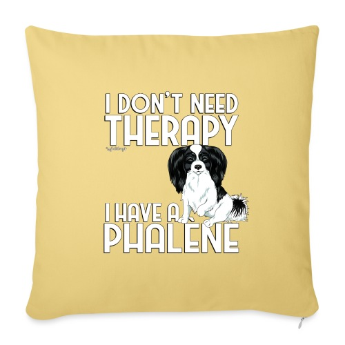 phaletherapy2 - Sofa pillowcase 17,3'' x 17,3'' (45 x 45 cm)