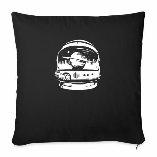 Woodspace Astronaut - Poszewka na poduszkę 45 x 45 cm