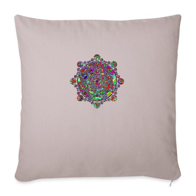 Color Rush Mandala