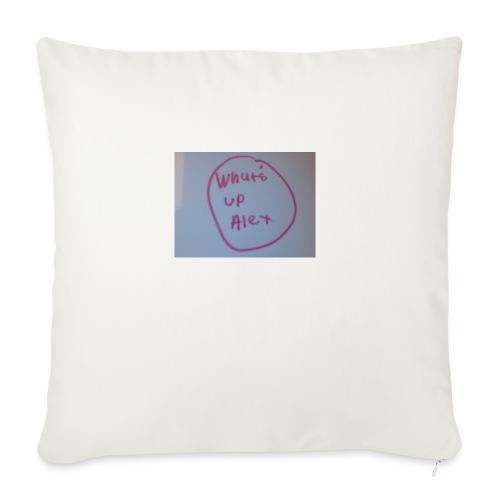 image - Sofa pillowcase 17,3'' x 17,3'' (45 x 45 cm)