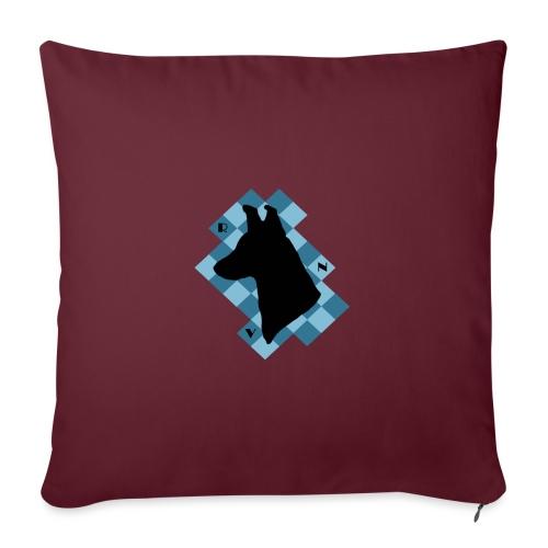 SquareDog - Sohvatyynyn päällinen 45 x 45 cm