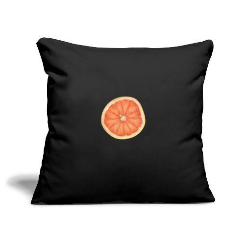 Grapefruit - Sofakissenbezug 44 x 44 cm
