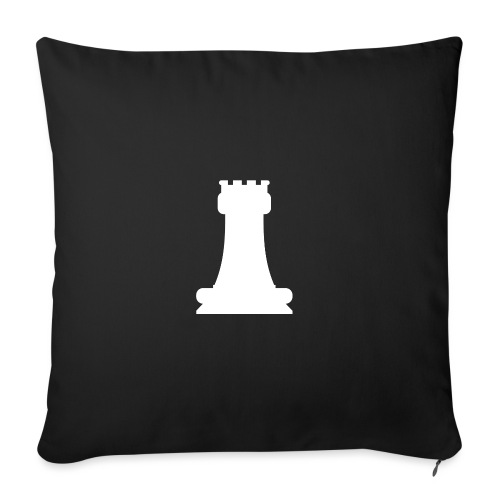 The White Tower - Sofa pillowcase 17,3'' x 17,3'' (45 x 45 cm)