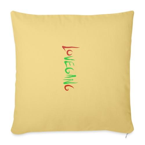 Lovegang - Sohvatyynyn päällinen 45 x 45 cm