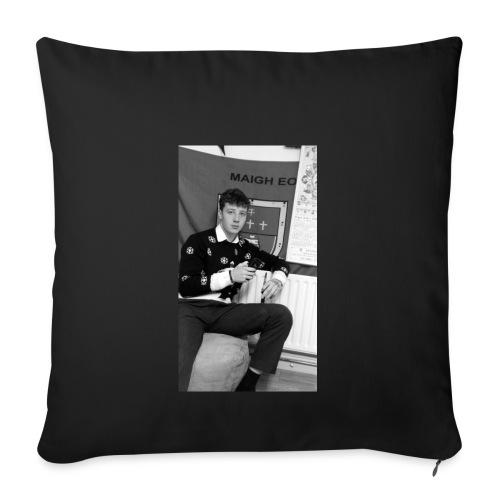 el Caballo - Sofa pillowcase 17,3'' x 17,3'' (45 x 45 cm)