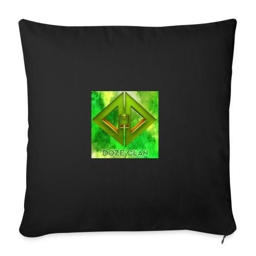doze png - Sofa pillowcase 17,3'' x 17,3'' (45 x 45 cm)