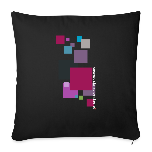 ontwerp t shirt png - Sofa pillowcase 17,3'' x 17,3'' (45 x 45 cm)