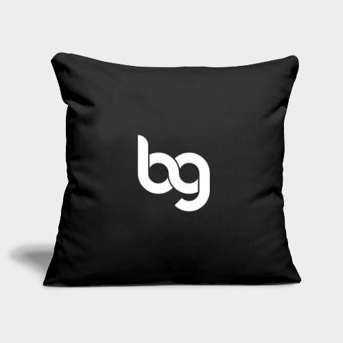 Blackout Gaming - Sofa pillowcase 17,3'' x 17,3'' (45 x 45 cm)