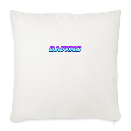 djwknd - Sohvatyynyn päällinen 45 x 45 cm