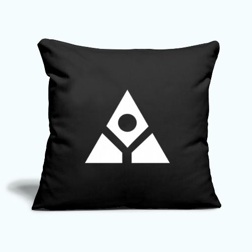 Geometry - Sofa pillowcase 17,3'' x 17,3'' (45 x 45 cm)