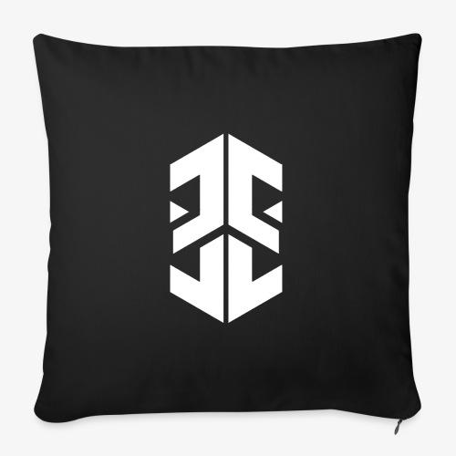 Eluvious | Main Series - Sofa pillowcase 17,3'' x 17,3'' (45 x 45 cm)