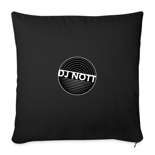 logo png - Sofa pillowcase 17,3'' x 17,3'' (45 x 45 cm)