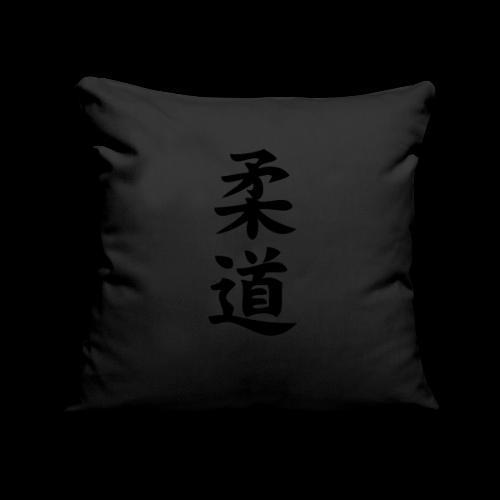 judo - Poszewka na poduszkę 45 x 45 cm
