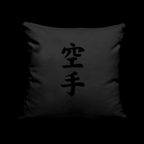 karate - Poszewka na poduszkę 45 x 45 cm