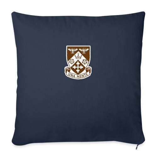 Borough Road College Tee - Sofa pillowcase 17,3'' x 17,3'' (45 x 45 cm)