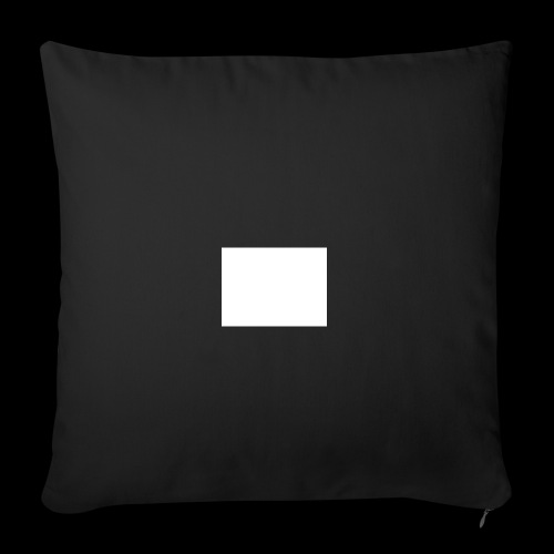 text - Poszewka na poduszkę 45 x 45 cm