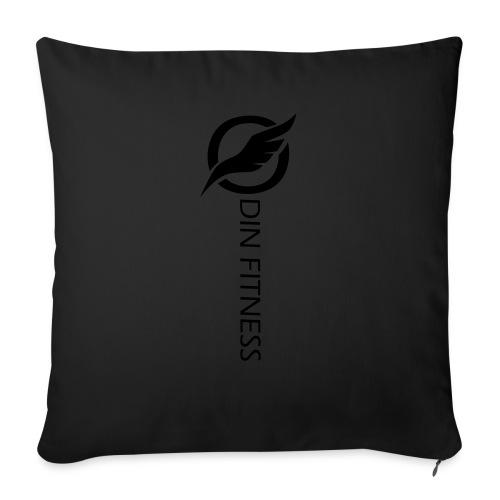 OdinBroek - Sofa pillowcase 17,3'' x 17,3'' (45 x 45 cm)