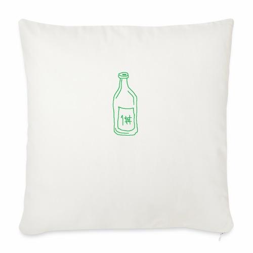 Alkoholi - Sohvatyynyn päällinen 45 x 45 cm