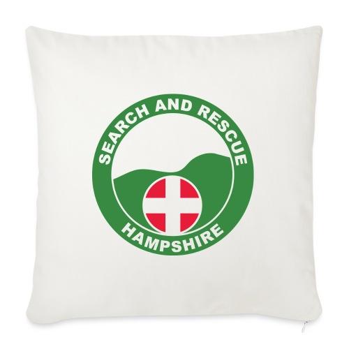 HANTSAR roundel - Sofa pillowcase 17,3'' x 17,3'' (45 x 45 cm)